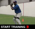 Strength Training and Fastball Velocity