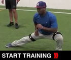 Improve Flexibility – Baseball Dynamic Warm Up