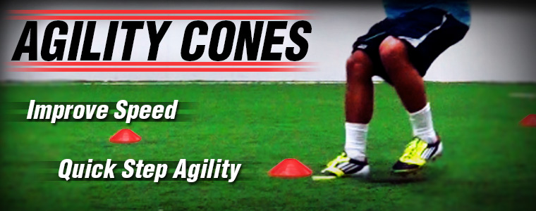 Buy Speed and Agility Cones