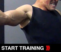 Back Exercises: A Strength Training Superset