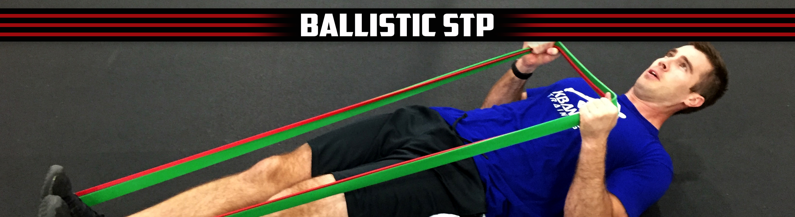 Ballistic STP