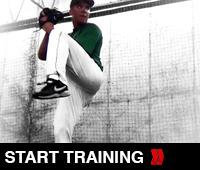 Pitching Stretch Mechanics