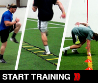 Four Best Athlete Speed and Agility Drills
