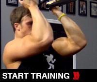 Build Huge Biceps and Triceps