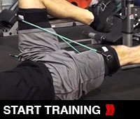 Build Leg Strength: Target Glutes and Hamstrings