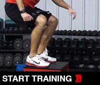 Get Your Heart Pumping With Vertical Training