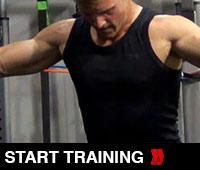 Strength Chest Exercises
