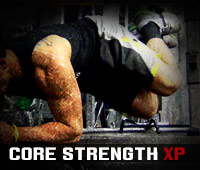 CORE STRENGTH XP