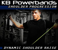DYNAMIC SHOULDER RAISE