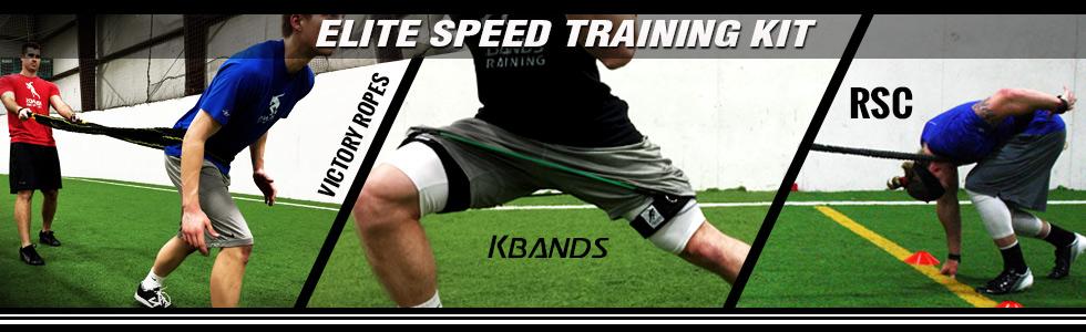 Elite Speed Kit
