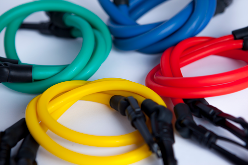 Extra Resistance Bands