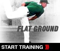 Flat Ground Pitching Mechanics