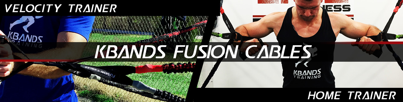 Fusion Cables Resistance Training Systems