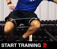 Increase Your Jump Height | Increase Vertical