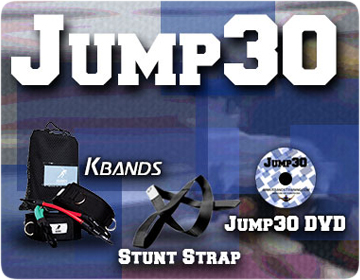 See The Benefits Of The Jump30 Training Program