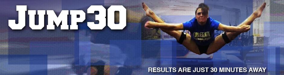 Jump30 Training