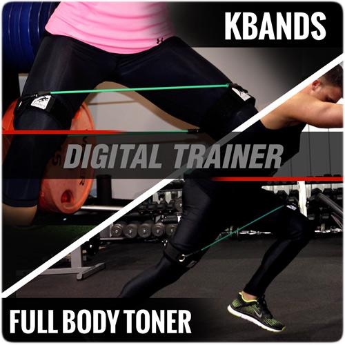 Full Body Toner Digital Trainer