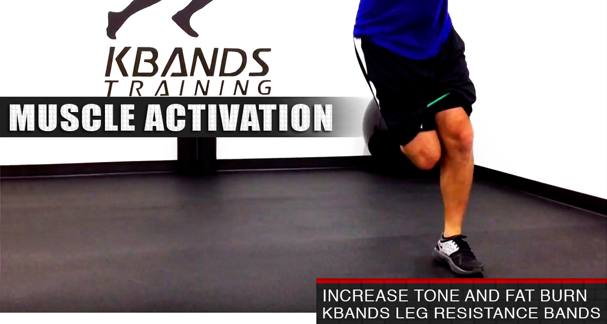 Kbands For Fitness