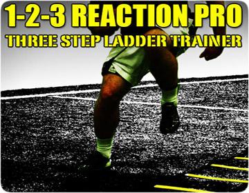 1-2-3 Reaction Pro