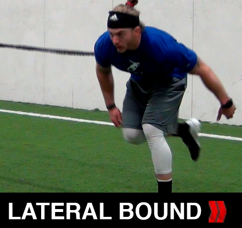 Lateral Bounds