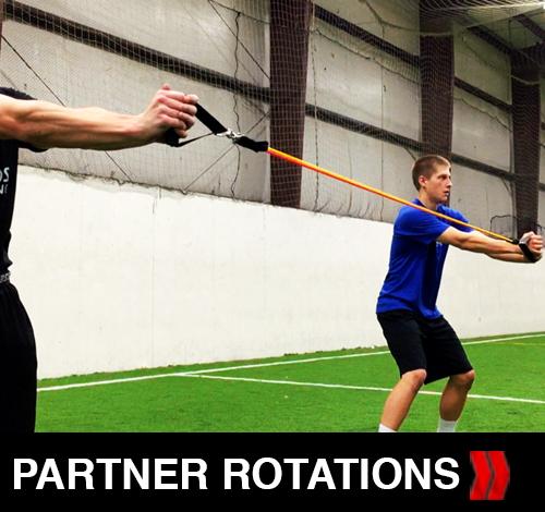Partner Rotations