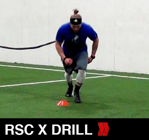 RSC X Drill