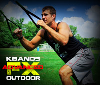Outdoor FX Advanced Workout Speed Skaters