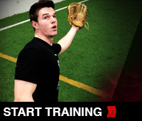 Y Outfield Drill