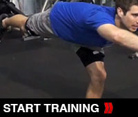 Protect Your Knees And Strengthen Your Hamstrings