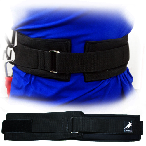Extra Belts Available