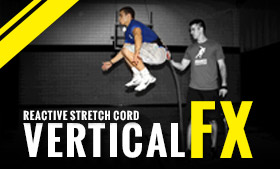 Vertical FX Digital Trainer