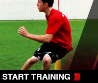 Read and Recovery Outfield Drill
