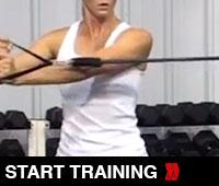Women Full Body Workout