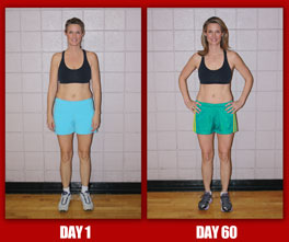 Before And After Results 4