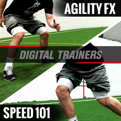 Speed 101 and Agility FX