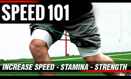 Start Training With Speed101
