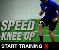 Transitional Speed Drill