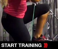 100 Rep Challenge | High Intensity Squats and Leg Exercises