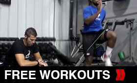 Click For FREE Track Workouts