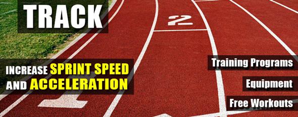 Track Training