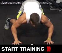 HITT Training