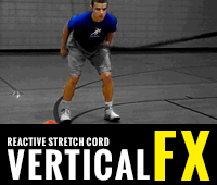 Vertical FX Broad Jumps