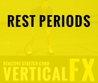 Vertical FX Rest Periods